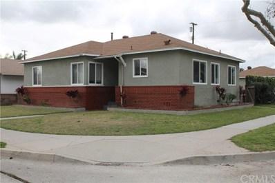 10939 Ratliffe Street, Norwalk, CA 90650 - MLS#: DW19034433