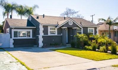 8902 Clarinda Avenue, Pico Rivera, CA 90660 - MLS#: DW19034555