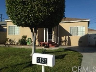 6121 Roosevelt Avenue, South Gate, CA 90280 - MLS#: DW19034765