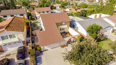 19915 Ibex Avenue, Cerritos, CA 90703 - MLS#: DW19034978