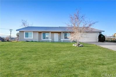 16081 Sitting Bull Street, Victorville, CA 92395 - MLS#: DW19035192