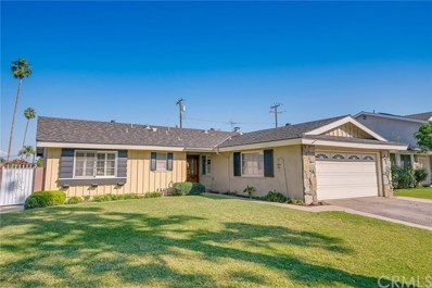 802 Dovey Avenue, Whittier, CA 90601 - MLS#: DW19035226