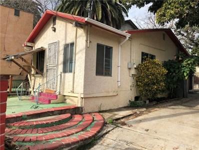 3621 Flora Avenue, Montecito Heights, CA 90031 - MLS#: DW19035473