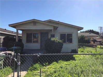 1732 W 59th Place, Los Angeles, CA 90047 - MLS#: DW19035501