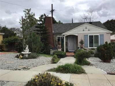 824 Grant Avenue, Glendale, CA 91202 - MLS#: DW19036090