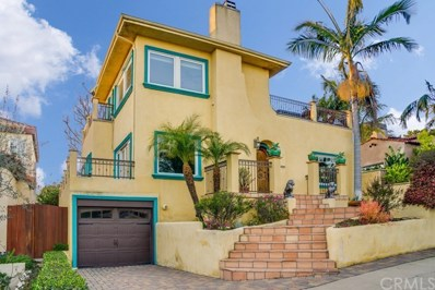 265 Park Avenue, Long Beach, CA 90803 - MLS#: DW19036912
