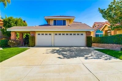1429 Tanglewood Drive, Corona, CA 92882 - MLS#: DW19037005