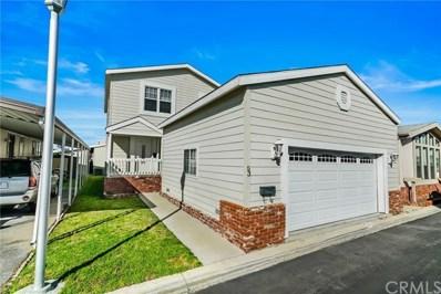 19127 Pioneer Blvd UNIT 53, Artesia, CA 90701 - MLS#: DW19037133