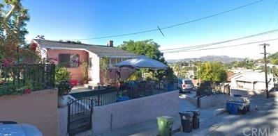 1920 Alder Drive, Los Angeles, CA 90065 - #: DW19038966