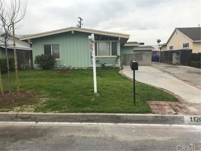11202 Corley Drive, Whittier, CA 90604 - MLS#: DW19039367