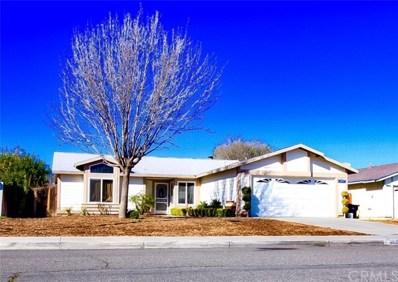 29701 Gifhorn Road, Menifee, CA 92584 - MLS#: DW19039415