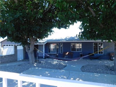 17251 Parkvalley Avenue, Palmdale, CA 93591 - MLS#: DW19039659