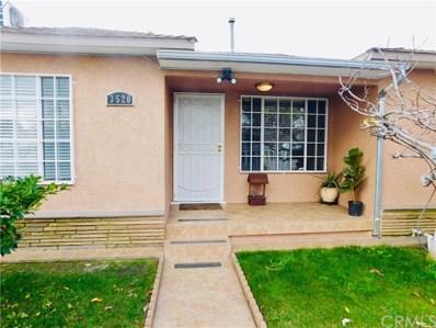 3520 Santa Ana Street, South Gate, CA 90280 - MLS#: DW19039984
