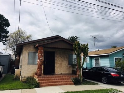 1377 Molino Avenue, Long Beach, CA 90804 - MLS#: DW19040023