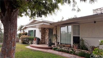 1315 E Maplegrove Street, West Covina, CA 91792 - MLS#: DW19040462