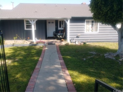 2141 E Vine Avenue, West Covina, CA 91791 - MLS#: DW19041412