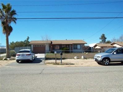 11968 Bornite Avenue, Hesperia, CA 92345 - MLS#: DW19041618