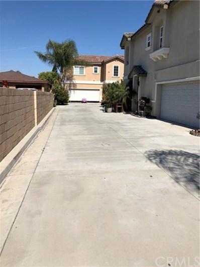 7131 Watcher Street, Commerce, CA 90040 - MLS#: DW19042612
