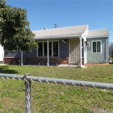 11732 Crossdale Avenue, Norwalk, CA 90650 - MLS#: DW19043168