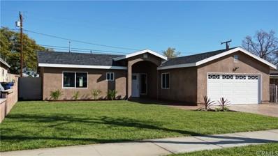 728 N Parkside Drive, Ontario, CA 91764 - MLS#: DW19043205