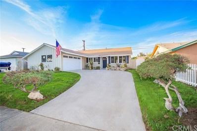1537 W Juno Avenue, Anaheim, CA 92802 - MLS#: DW19043647