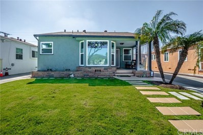 6544 Allston Street, East Los Angeles, CA 90022 - MLS#: DW19043994