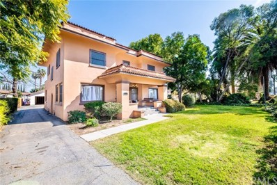 6770 Palm Avenue, Riverside, CA 92506 - MLS#: DW19044209
