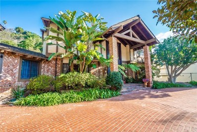 9756 Suffolk Drive, Beverly Hills, CA 90210 - MLS#: DW19044520