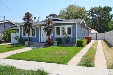 10730 La Reina Avenue, Downey, CA 90241 - MLS#: DW19044531