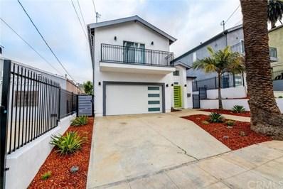 3715 Rolle Street, Los Angeles, CA 90031 - MLS#: DW19044788
