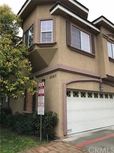 5881 Western Avenue, Buena Park, CA 90621 - MLS#: DW19045534