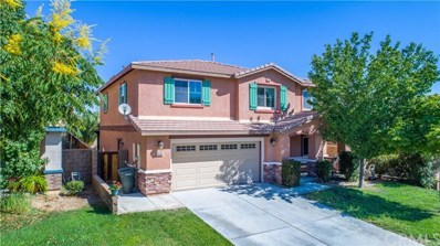 53202 Beales Street, Lake Elsinore, CA 92532 - MLS#: DW19046866