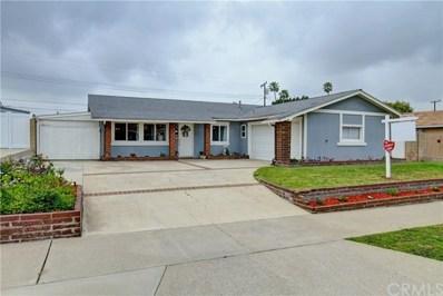 4138 N Santa Lucia Street, Orange, CA 92865 - MLS#: DW19047388