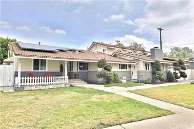 13722 Judy Anne Lane, North Tustin, CA 92705 - MLS#: DW19048219