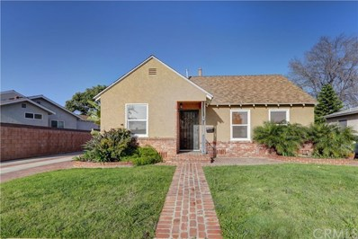 4147 Gardenia Avenue, Long Beach, CA 90807 - MLS#: DW19048456