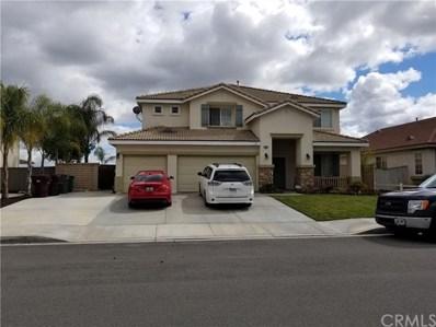 29650 Morning Breeze Drive, Menifee, CA 92584 - MLS#: DW19048920
