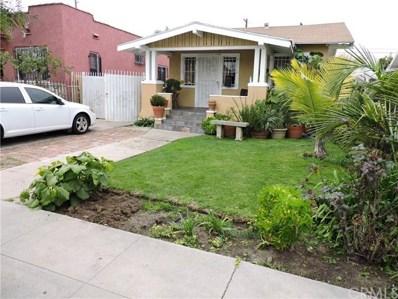 5955 6th Avenue, Los Angeles, CA 90043 - MLS#: DW19048965