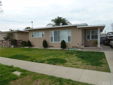 10979 Amery Avenue, South Gate, CA 90280 - MLS#: DW19049584