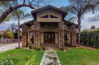 15116 Marwood Street, Hacienda Heights, CA 91745 - MLS#: DW19049985