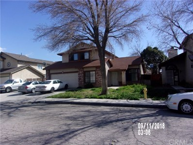 610 E Jackman Street, Lancaster, CA 93535 - MLS#: DW19050639