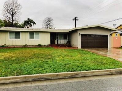10645 Bogardus Ave, Whittier, CA 90603 - MLS#: DW19050843