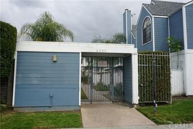 5930 Seville Avenue UNIT G, Huntington Park, CA 90255 - MLS#: DW19051433