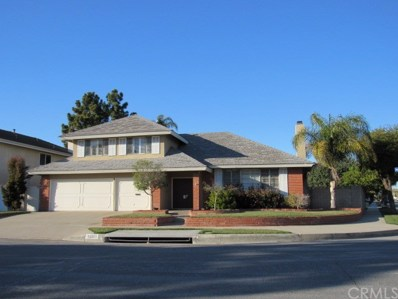 10301 Meredith Drive, Huntington Beach, CA 92646 - MLS#: DW19051602
