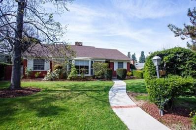 11736 Beverly Drive, Whittier, CA 90601 - MLS#: DW19051628