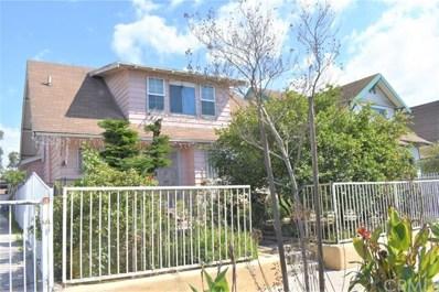 2920 Van Buren Place, Los Angeles, CA 90007 - MLS#: DW19052175