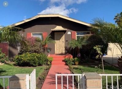 804 Molino Avenue, Long Beach, CA 90804 - MLS#: DW19053291