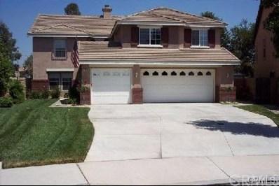 7505 Wilderness Way, Fontana, CA 92336 - MLS#: DW19053383
