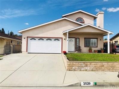 2529 La Presa Avenue, Rosemead, CA 91770 - MLS#: DW19054014