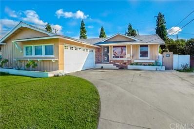 3534 Monica Avenue, Long Beach, CA 90808 - MLS#: DW19054117