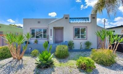 450 E Platt Street, Long Beach, CA 90805 - MLS#: DW19055317